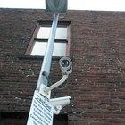 Cómo usar legalmente unas cámaras de seguridad para evitar romper las leyes de privacidad