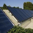 Efectos negativos de la energía solar