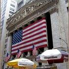 Cómo invertir en la bolsa de valores si no eres estadounidense
