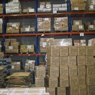 Types of Inventory Control Systems