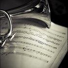 Productos para limpiar la plata de los instrumentos musicales