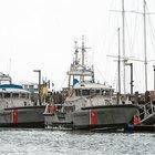 ¿Cuál es el salario de la Guardia Costera de Reserva?