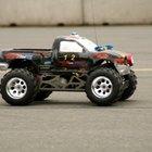 Cómo cambiar la antena de un Ford Fiesta