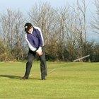 Cómo realizar el swing de golf de adentro hacia afuera