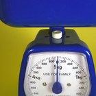 Cómo medir la densidad de un metal