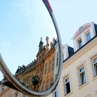 Ideas de decoración para espejos sin marco