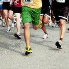 Cómo perder peso entrenando para una carrera de 5K