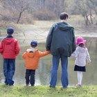 Derechos referentes a los niños en arreglos de custodia compartida