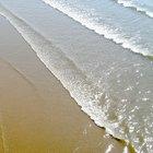 ¿Cómo saber si la marea está subiendo?