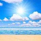 Enfermedades de la piel causadas por el sol