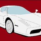 Especificaciones del Pontiac G6 GT