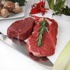 Riesgos del consumo excesivo de proteínas