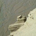 Cómo hacer moldes de arena