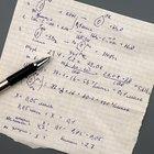 Ejemplos de relaciones inversas en matemáticas