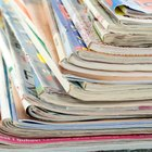 How to Analyze Print Media