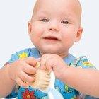 Causas de temblores en las manos de los niños