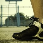 Cómo atar las zapatillas de baloncesto