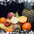¿Cuáles son las fuentes de glucosa?