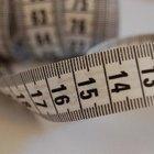 Instrumentos para medir altura