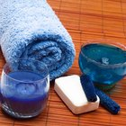 What You Need to Purchase to Start a Spa Business