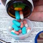 ¿Qué medicamentos de venta libre causan abortos?