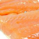 ¿El omega-3 es un antioxidante?