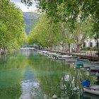 Cómo proteger los ríos de la contaminación