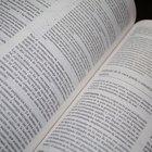 Definición de una cita MLA