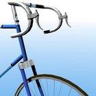Presión en las llantas de las biciletas de carretera
