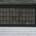 Where Can I Sell Antique Window Glass?