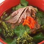 Alimentos que debes comer si tienes deficiencia de hierro
