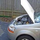 Cómo mejorar un Chevy 350