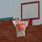 Ejercicios básicos de baloncesto para niñas