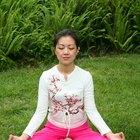 Poses de yoga para la ansiedad y la depresión