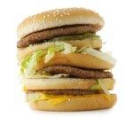 ¿Pueden algunos alimentos causar grasa abdominal?