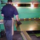 Espesor mínimo exigido para pisos de concreto