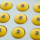 Cómo desarrollar habilidades matemáticas básicas
