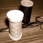 Qué materiales se utilizan para hacer unas tijeras