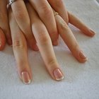 How to Keep Acrylic Nails Clean