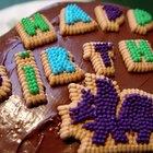 Ideas para una torta de cumpleaños con temática de granja