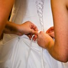 Make a Hooded Cape for a Wedding Gown