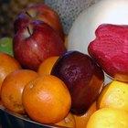 Cómo producir electricidad con manzanas