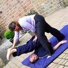 Ejercicios para hacer tu espalda más flexible