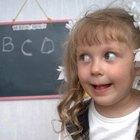¿Cómo hacer para que el primer día de clases de preescolar sea memorable?
