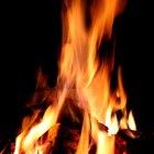 Cómo hacer fuego con glicerina