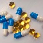 ¿Qué significa UI en las vitaminas?