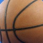 Reglas del baloncesto y señas de manos