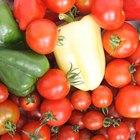 Planes de menús de comidas saludables
