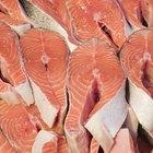 ¿Puedes freír en sartén el salmón ahumado?