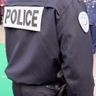 Escuelas de academia de policía